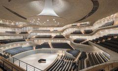 Refocus on retirement at the Elbphilharmonie concert hall