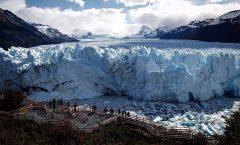 Getaway and forget the Washington Mayhem at the Patagonia Glaciers.